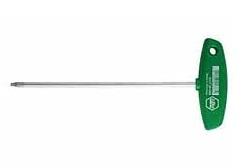 TORX Inbusschroevendraaier met dwarsgreep WIHA | DKMTools - DKM Tools