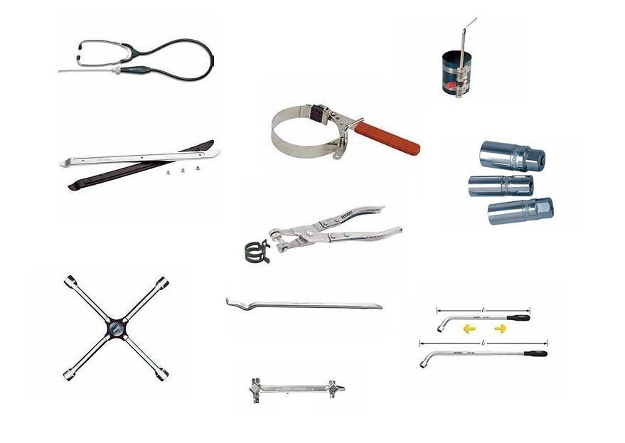 Automotive gereedschap | DKMTools - DKM Tools