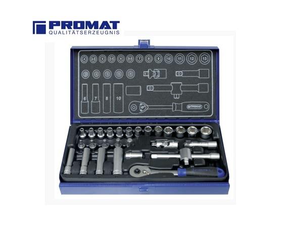 Dopsleutelset 27 delig 1 4   DKMTools - DKM Tools
