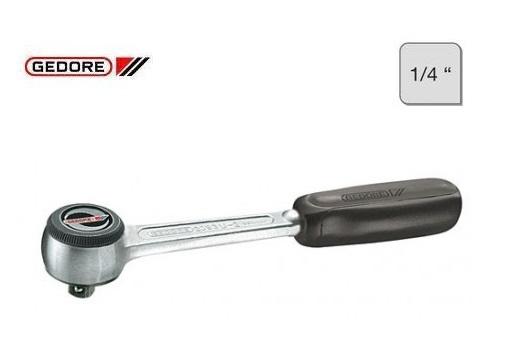 Gedore 2093 U 3 Omschakelbare ratel | DKMTools - DKM Tools