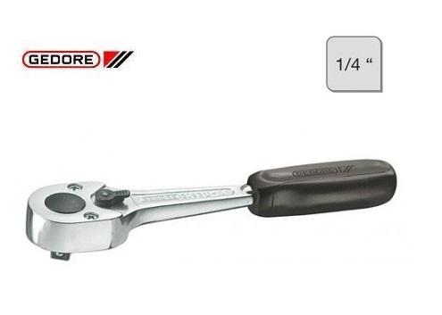 Gedore 2093 U 10 Omschakelbare ratel | DKMTools - DKM Tools