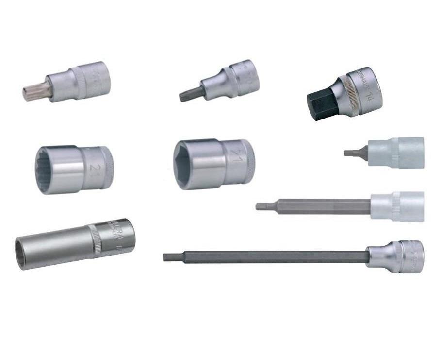 Dopsleutels | DKMTools - DKM Tools