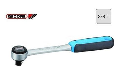 Gedore 3093 U 3 Omschakelbare ratel   DKMTools - DKM Tools