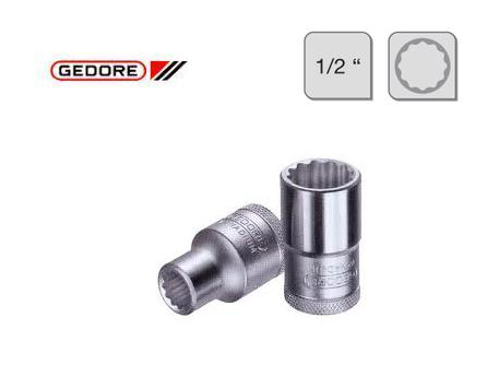 Gedore D 19 Dopsleutel 12 kant | DKMTools - DKM Tools