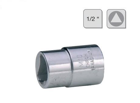 Dopsleutel 3 kant 1 2 | DKMTools - DKM Tools