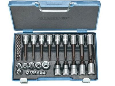 Gedore TORX 19 TX 20 Dopsleutel schroevendraaiers | DKMTools - DKM Tools
