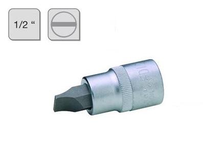 Platte schroevendraaierdop Din 3120 C | DKMTools - DKM Tools