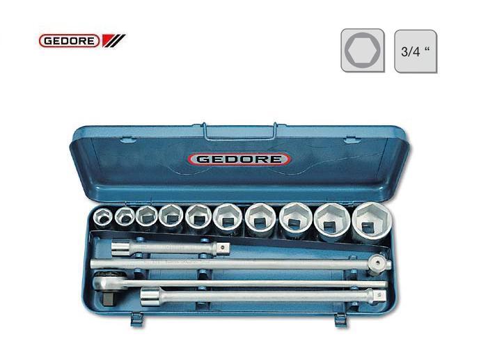 Gedore 32 EMZ Dopsleutelset   DKMTools - DKM Tools