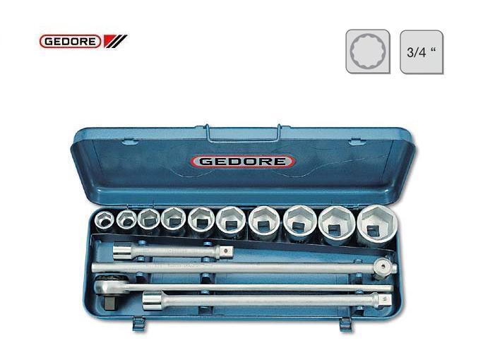 Gedore 32 EMU 2 Dopsleutelset | DKMTools - DKM Tools