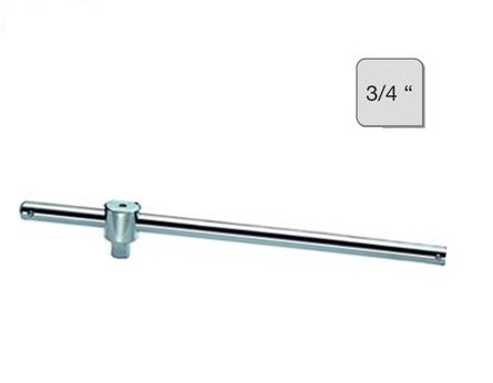 Schuifgreep DIN 3122 A | DKMTools - DKM Tools