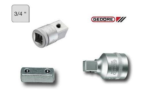 Gedore 3219 Verloopstukken | DKMTools - DKM Tools