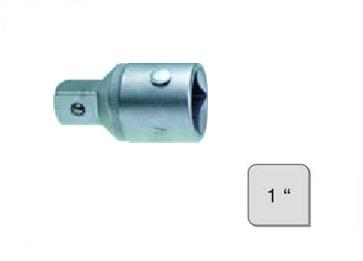 Verloopstuk 1 inch | DKMTools - DKM Tools