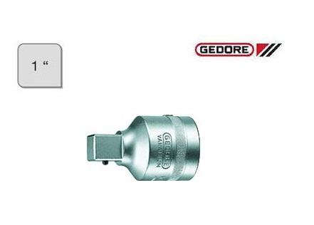 Gedore 2132 Verloopstuk 1 inch | DKMTools - DKM Tools