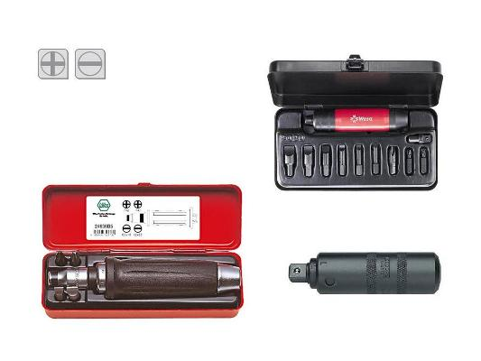 Slagschroevendraaierset   DKMTools - DKM Tools