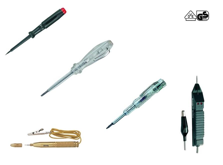 Spanningzoekers | DKMTools - DKM Tools