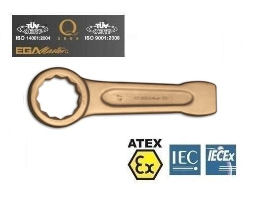 Vonkvrije slagringsleutels Aluminium Brons metris   DKMTools - DKM Tools