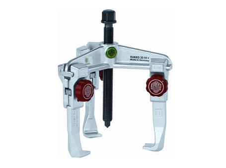 Drie armige universele trekkers serie 30 PLUS   DKMTools - DKM Tools