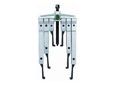 Twee armige Trekkerset 20 SP serie   DKMTools - DKM Tools