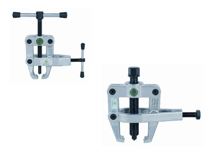 Lagertrekkers serie 204   DKMTools - DKM Tools