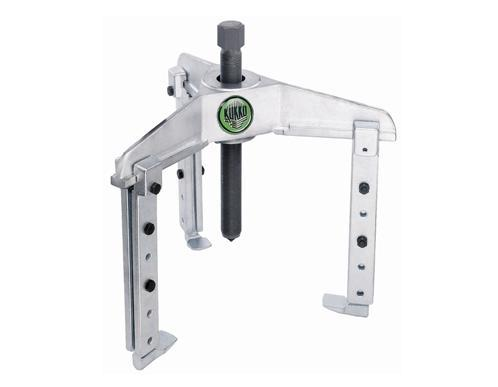 Drie armige universele trekkers serie 11 AV   DKMTools - DKM Tools