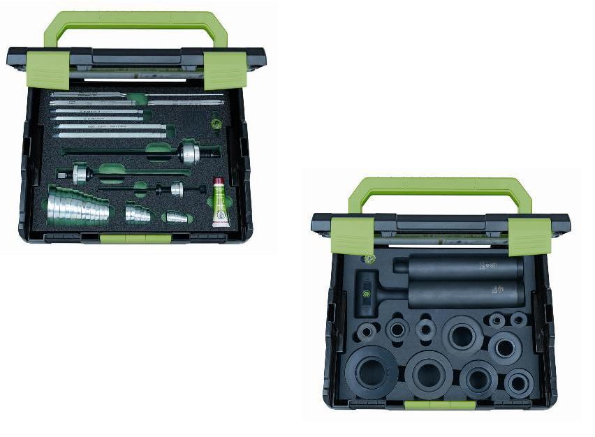 Groefkogellager gereedschap sets   DKMTools - DKM Tools