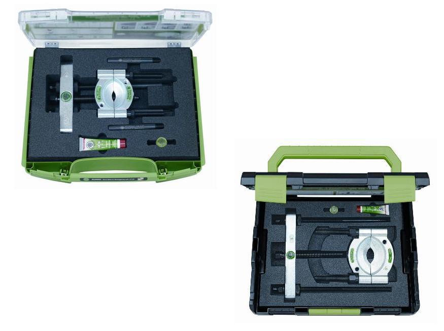 Mestrekkers met hulptrekkers sets 15 serie   DKMTools - DKM Tools