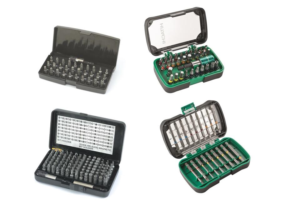 Hitachi Bitsets | DKMTools - DKM Tools