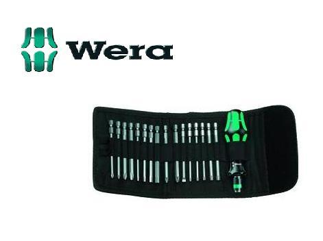Wera Bit set 17 delig | DKMTools - DKM Tools