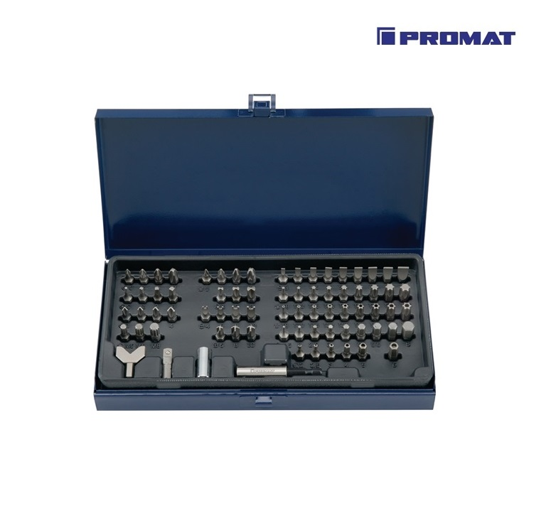 Promat Bit set | DKMTools - DKM Tools