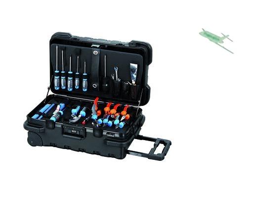 Gereedschaps Koffer Chicago | DKMTools - DKM Tools