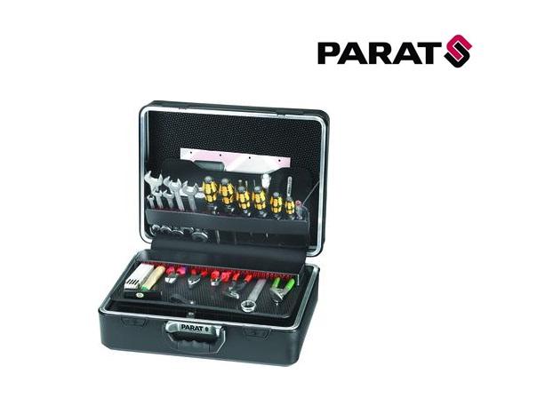 Parat Cargo gereedschapskoffer | DKMTools - DKM Tools