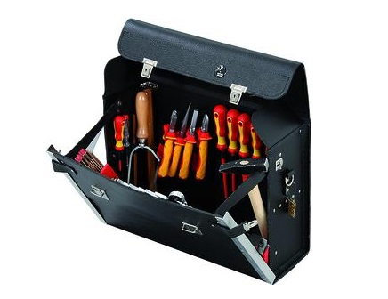 Gereedschaps Tas 450x150x320 | DKMTools - DKM Tools