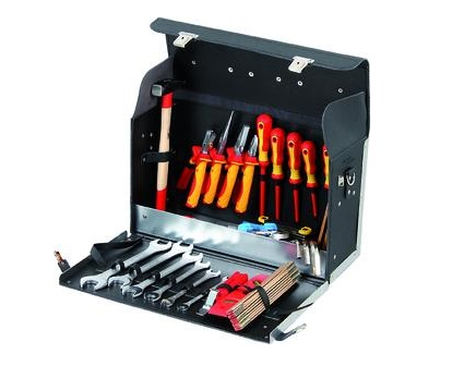 Gereedschaps Tas 420x150x250 | DKMTools - DKM Tools