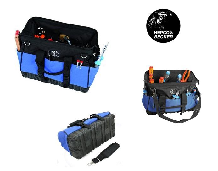 Hepco en Becker 5853 | DKMTools - DKM Tools