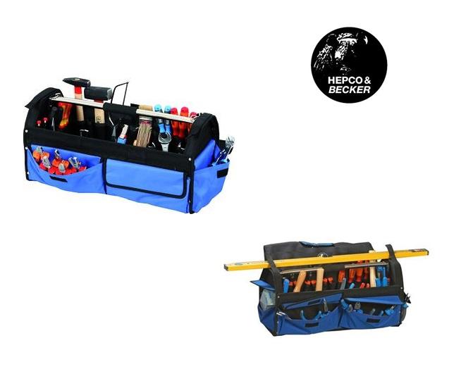 Hepco en Becker 5857 | DKMTools - DKM Tools