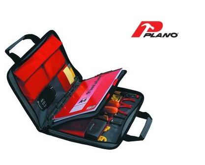 Plano Service briefcase | DKMTools - DKM Tools