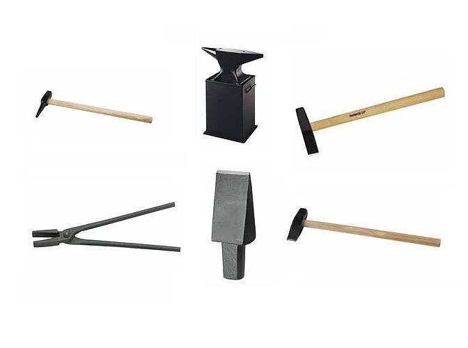 Smeed gereedschap | DKMTools - DKM Tools