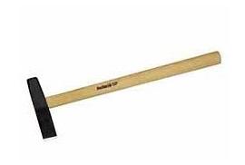 Warmschroot hamer | DKMTools - DKM Tools
