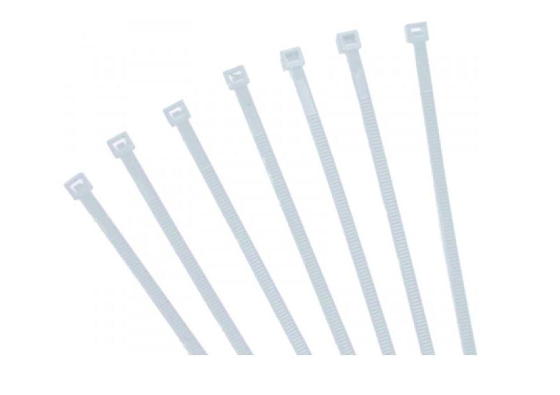 Kabelbinders naturel   DKMTools - DKM Tools
