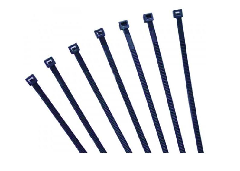 Kabelbinders zwart   DKMTools - DKM Tools