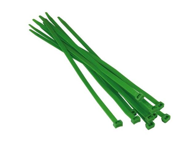 Kabelbinders Groen   DKMTools - DKM Tools