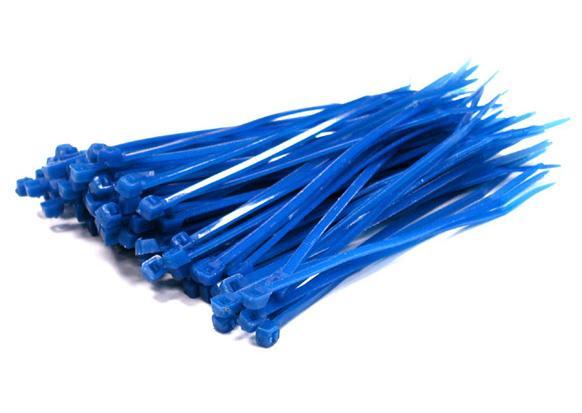 Kabelbinders Blauw   DKMTools - DKM Tools