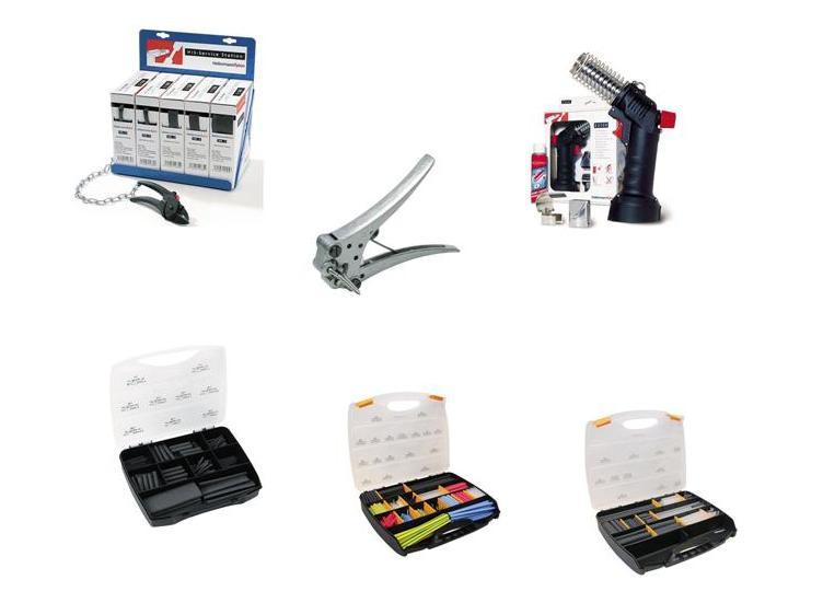 Krimpkousen | DKMTools - DKM Tools