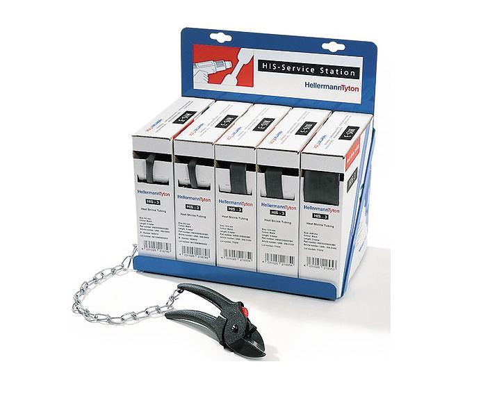 Krimpkous dispenser box | DKMTools - DKM Tools