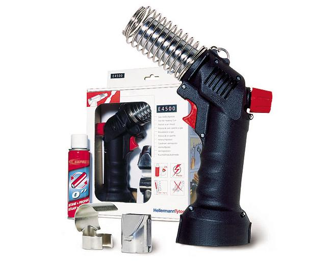 Heteluchtpistoolset | DKMTools - DKM Tools