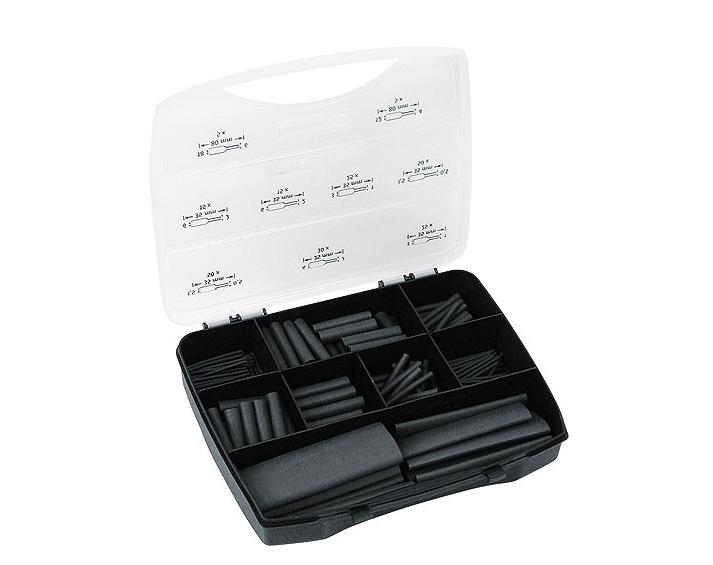 Krimpkous in assortimentskoffer Basic | DKMTools - DKM Tools