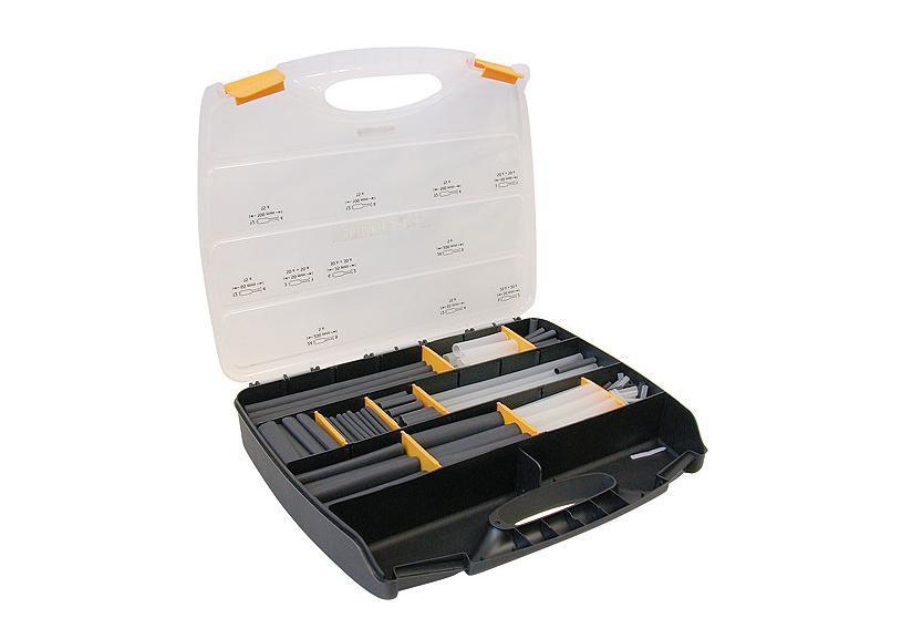 Krimpkous in assortimentskoffer 321A | DKMTools - DKM Tools