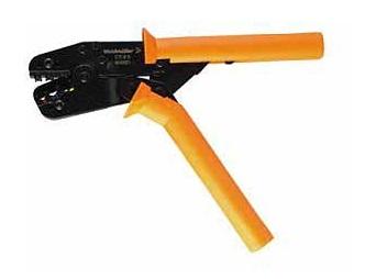 Krimptang WEIDMULLER | DKMTools - DKM Tools