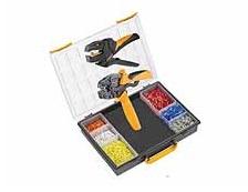 Krimptangen Set WEIDMULLER | DKMTools - DKM Tools