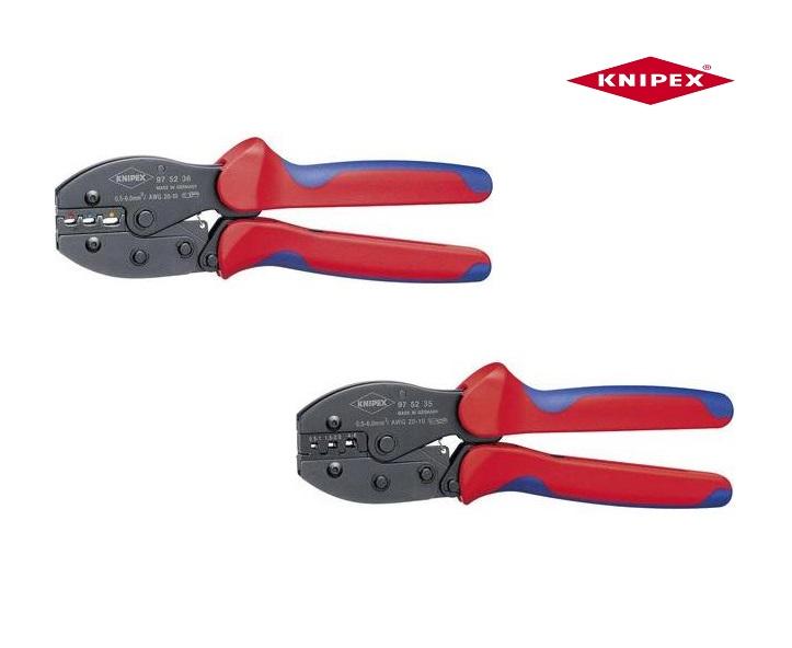 Krimp hefboomtangen Knipex 97 52 | DKMTools - DKM Tools